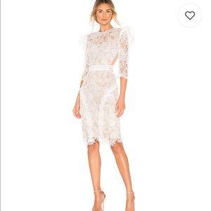 Madeleine Dress by Bronx and Banco
